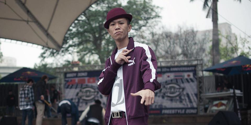 【動画あり】MAJIDやB-Boy TAISUKE等も参加するアジアでトップレベルにアツいイベント、RF JAMとは?