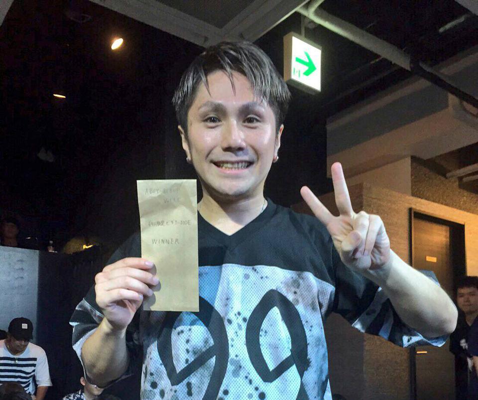 【動画あり】SHINSUKE(Beat Buddy Boi)、アニソンバトルで大活躍