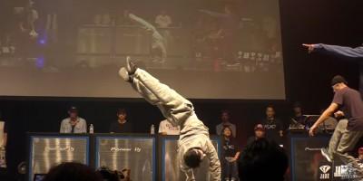 「WDC 2016 FINAL」全ジャンルバトル動画まとめ