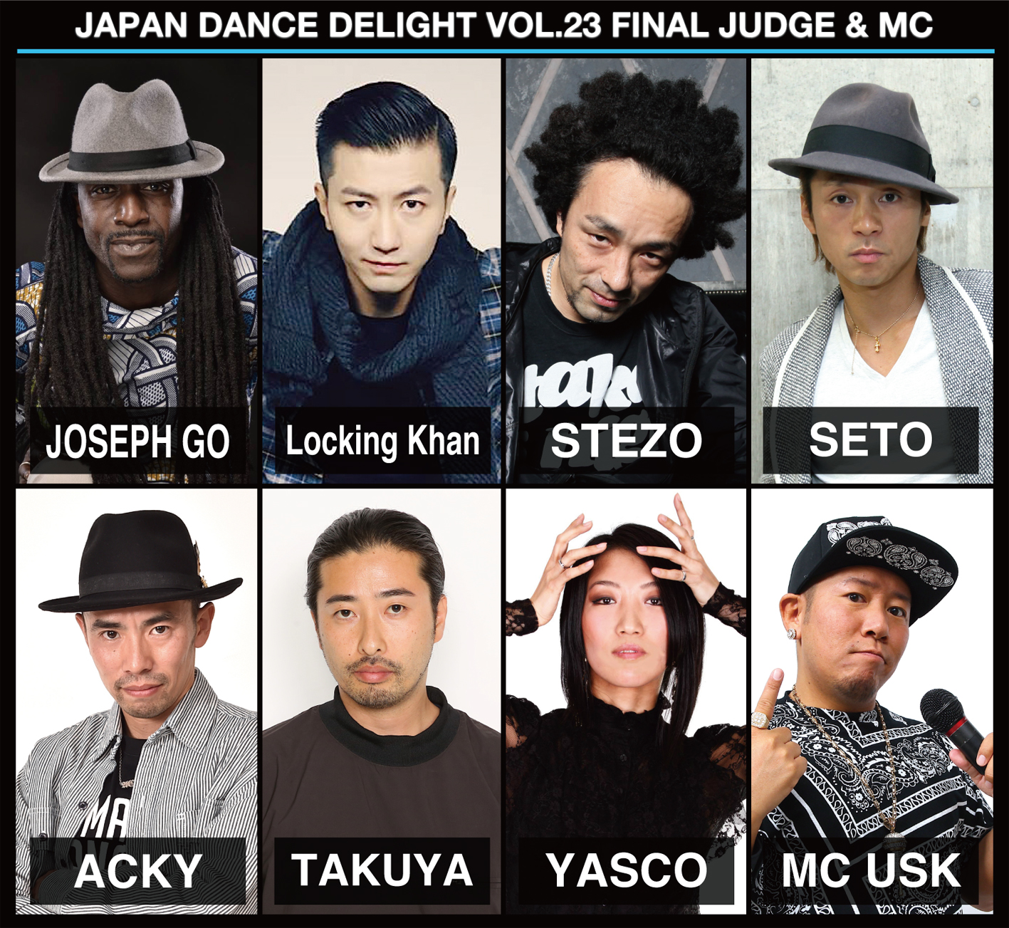 JDD,JAPAN DANCE DELIGHT