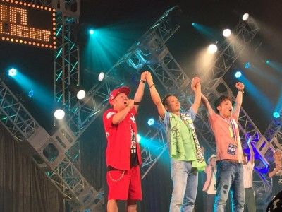 「JAPAN DANCE DELIGHT VOL.23 FINAL」結果速報