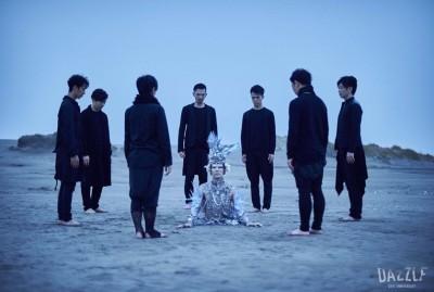 DAZZLEが20周年記念公演「鱗人輪舞(リンド・ロンド)」!公演ビジュアル・PV公開!