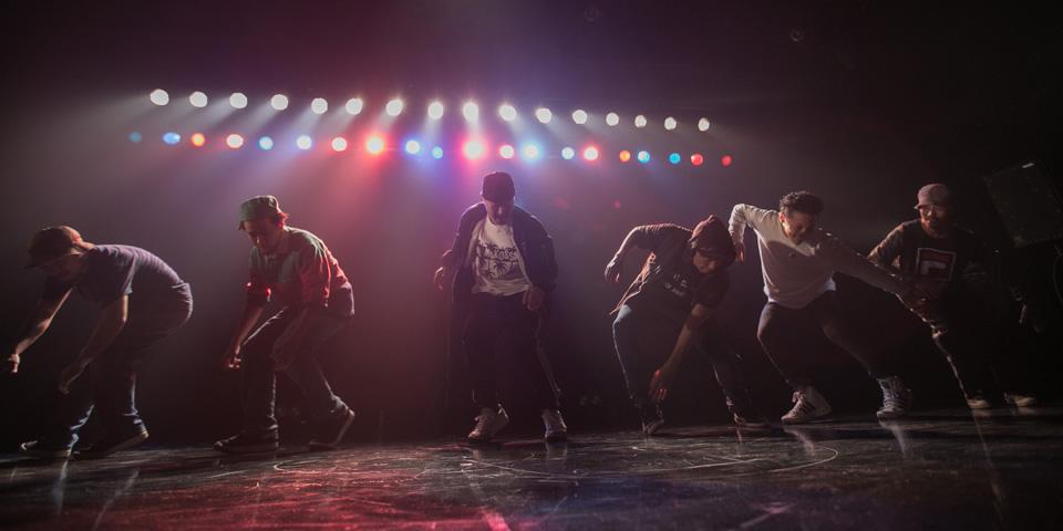 ダンス,ダンサー,種類