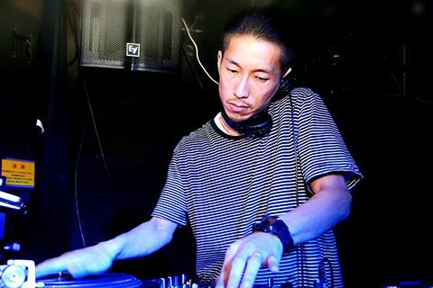 DJ-OBA