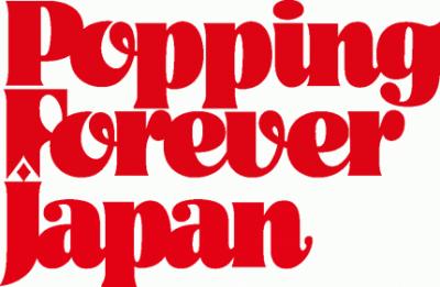 Popping Foever Japan 2016