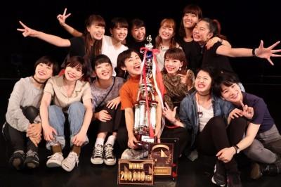 見事優勝を決めたのは、Hikari Number「my song 5」!コレオグラフコンテスト「想up to  you vol.2」結果&動画速報!