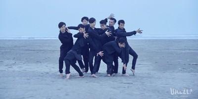 ダンスカンパニーDAZZLE 結成20周年記念公演 「鱗人輪舞 (リンド・ロンド)」