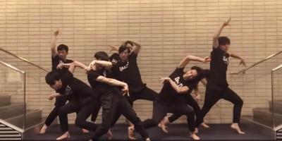 超豪華ダンサー総出演!ダンスカンパニーDAZZLEが20周年特別企画スペシャル動画公開!