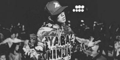 1月5日(土)KAITA(HATA BOY)による【HIPHOP WORKSHOP!!】