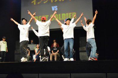 ティーンズ最強ダンスクルーBEATSOLDIERの日替わりブログがスタート!