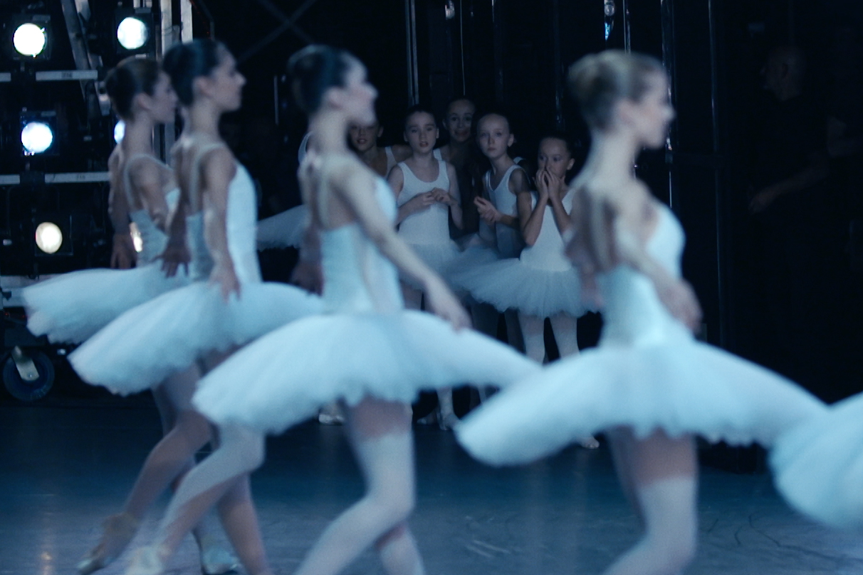 一般試写会5組10名様ご招待   『ブラック・スワン』の振付師のバレエ・ドキュメンタリー映画『ミルピエ 〜パリ・オペラ座に挑んだ男〜』