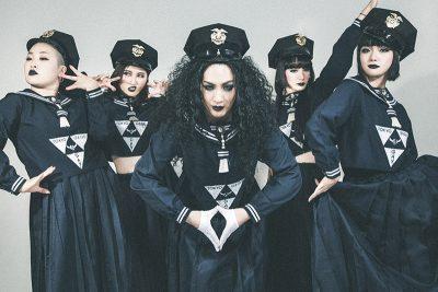 [特別コメント動画あり]多彩な顔を持つゲゲゲイワールド。「東京ゲゲゲイ歌劇団」レポート