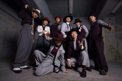 9stepper'z!! がTDD、G.O.Dモテワンコンテストとダブル優勝!