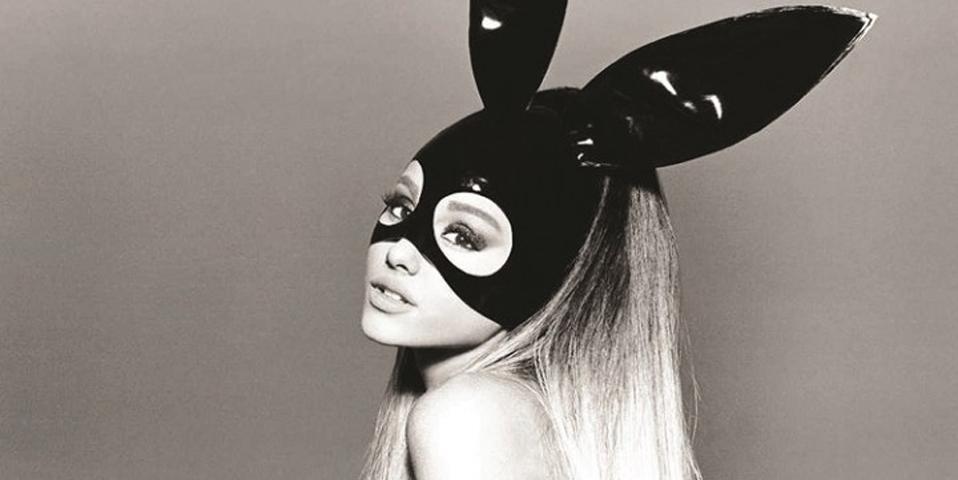 2016年のオリコン洋楽アルバム売り上げランキング1位〜5位まで。