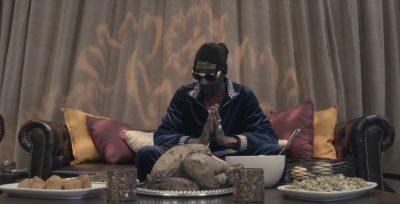 感謝祭に何の料理?Snoop Doggらしい最新の流行を取り入れたGなリミックス曲を発表#UNameIt