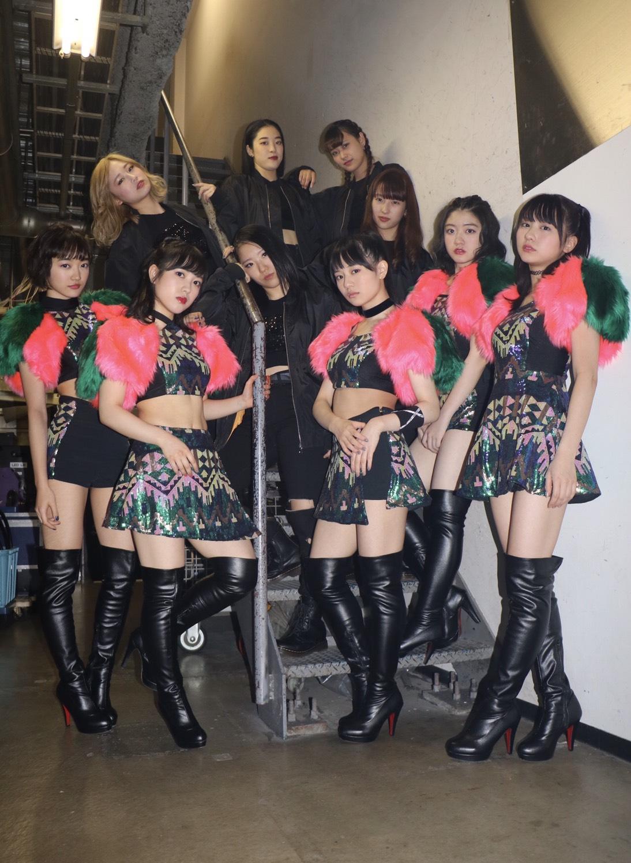 KANU Synchronized