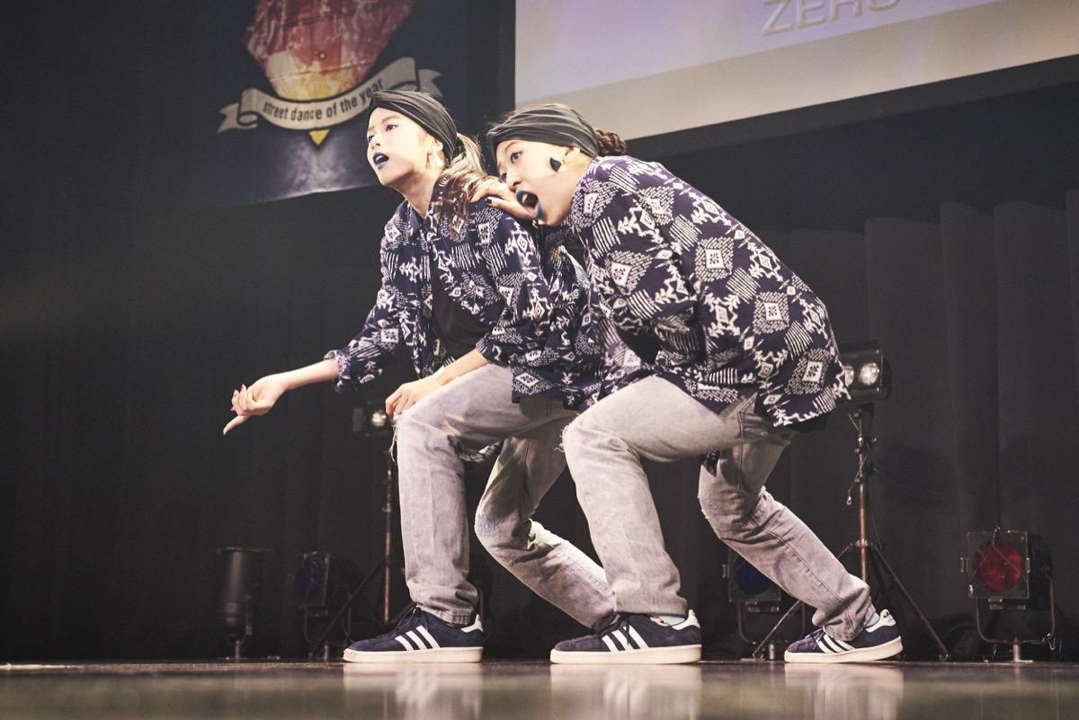 「AKIHITO(ENcounter ENgravers)さんを有名にする!!」と約束し結成、ZERO CONTEST 2016 GRAND FINAL KIDS部門優勝のLa.Ba.Daスペシャルインタビュー!