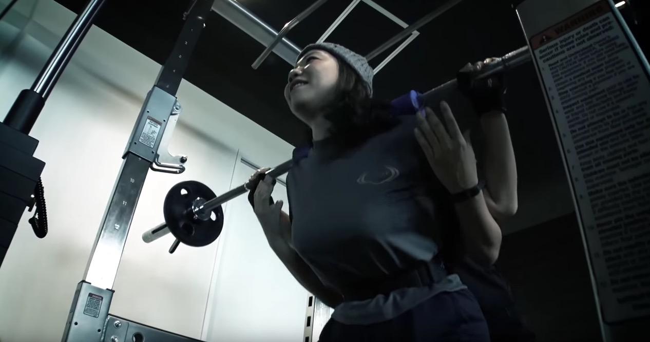 『DEBUと言われて』Music Video Full Ver.(仲宗根泉出演ライザップCMソング)