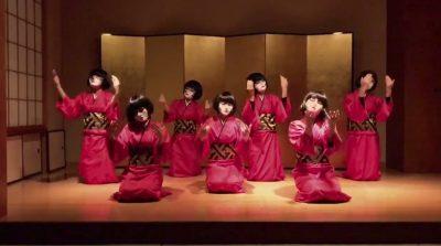 3月3日はひな祭り!Geishaがアニメーションスタイルを駆使したJapnese style movieを公開。
