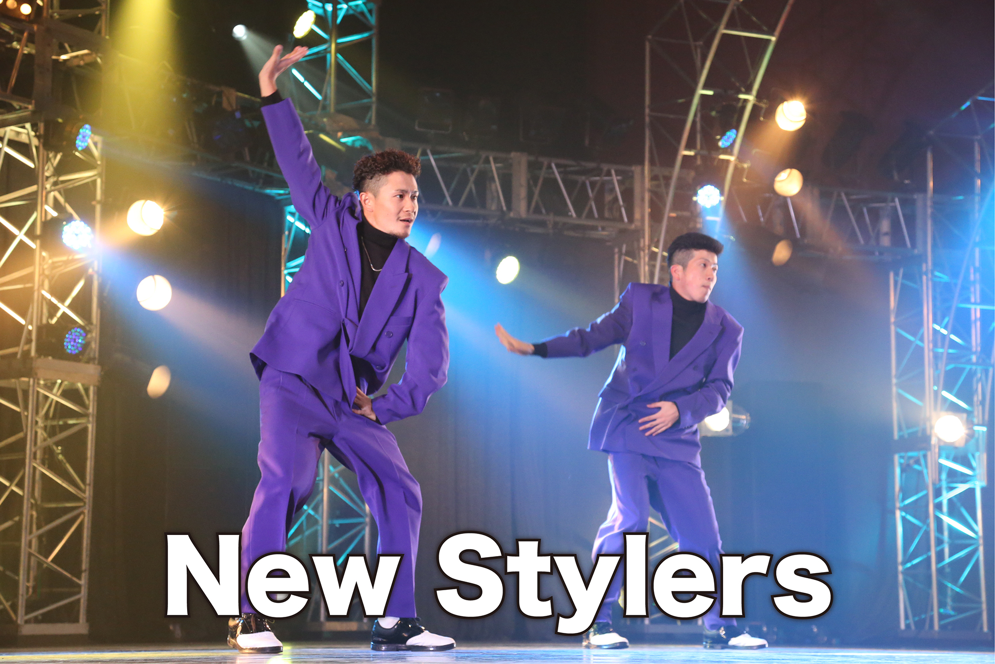 New Stylers