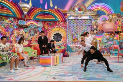「踊りたくない芸人」が恋ダンスやランニングマンに挑戦!4月30日(日)放送の「日曜もアメトーーク!」に注目。