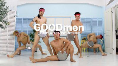ブレイクダンサー集団GOODmenが「アキラ100%」をハイスキルで踊ってみた結果