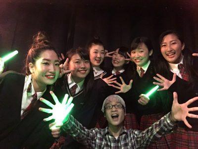 アニソンダンス界に新たな旋風が!SOULからヲタ芸までフルパワーで踊るアイドルをHANAIがプロデュース