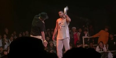 OLD SCHOOL NIGHT VOL.19 動画