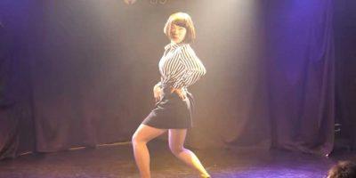 インパクト抜群!「ブルゾンちえみ」を個性派ダンサーが踊ってみた結果