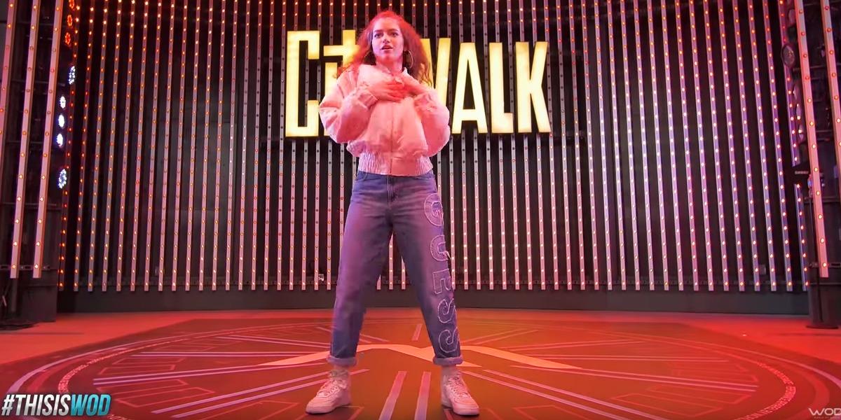 可愛すぎるのにダンスがエグイ!世界を魅了する美人アニメーションダンサー「Dytto」World of Dance Live 2017動画公開
