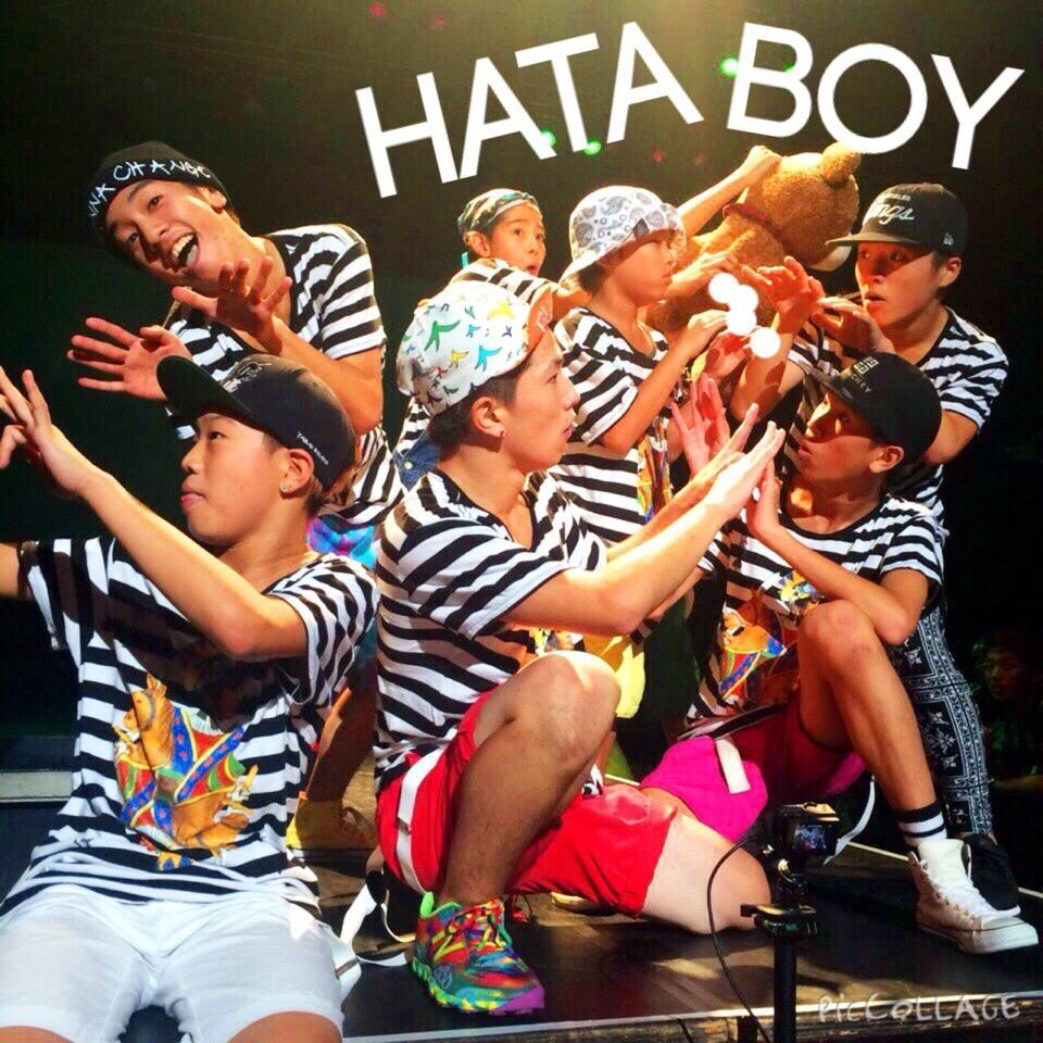 memberHATA BOY