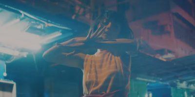 [ 街中を踊り抜ける ] 満島ひかりのダンスと美声が話題!ラ・ラ・ランドにも出演したジリアン・メイヤーズが振付を担当