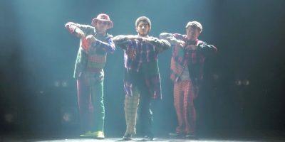 日本トップレベルのダンスチームが集結する年に一度の大規模パーティー「THE ABSOLUTE vol.8」動画まとめ