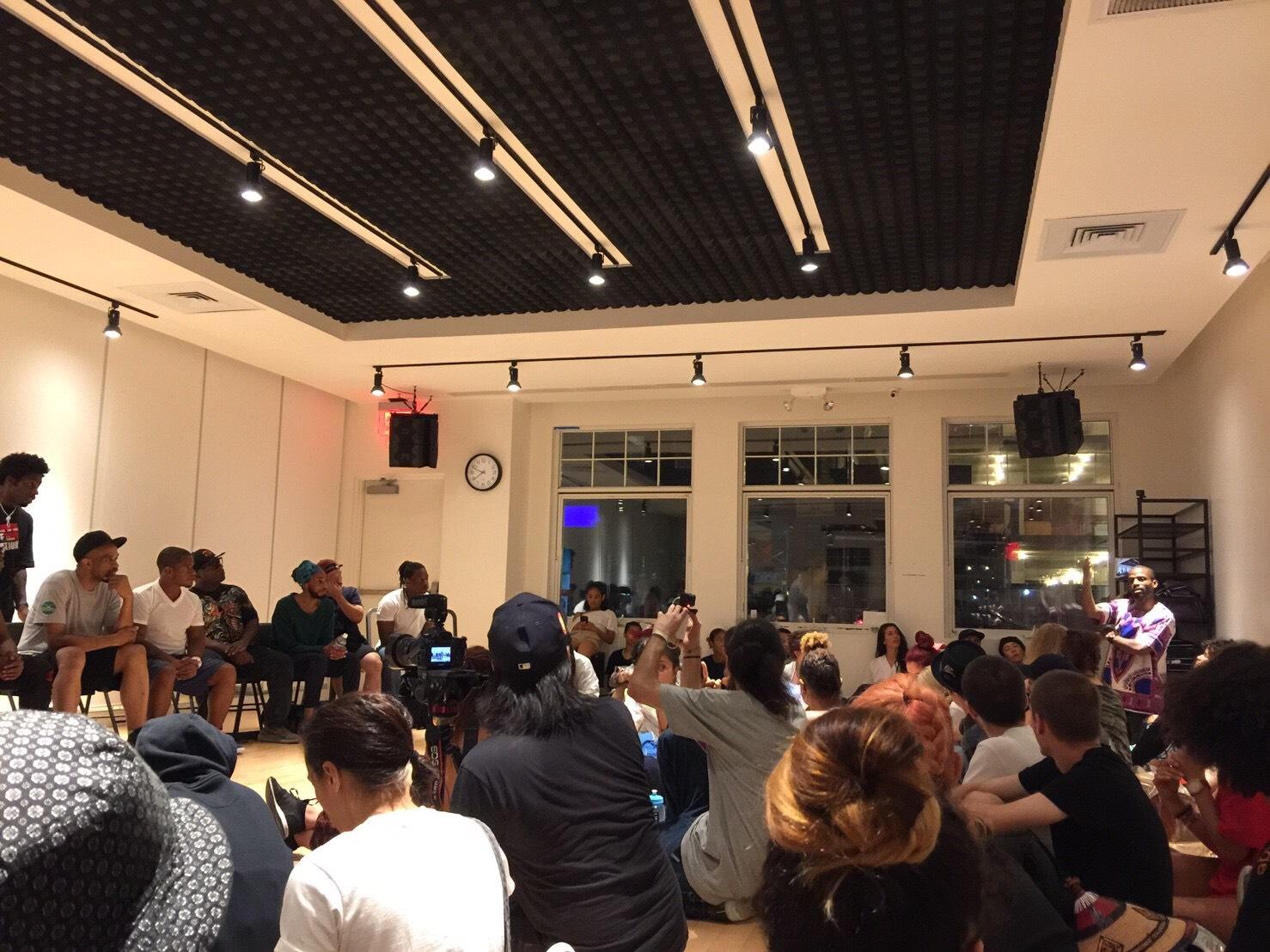 ニューヨークにて36CHAMBAZ OF STYLZ が開催!LOCK部門ではSAYAが優勝、BAMBOO SHOOTがショーケースを披露など日本人ダンサーも多く活躍