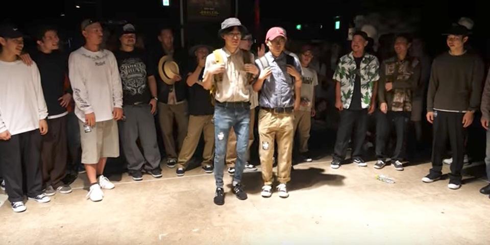 アニメオタク ストリートダンス 世界大会