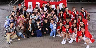 「めちゃイケ」岡村オファーシリーズに三浦大知が出演!登場する超豪華ダンサー達のプロフィールまとめ