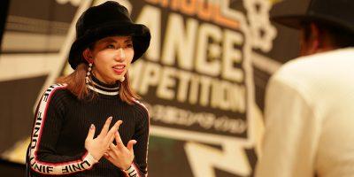 「生徒も私も人生が変わった」バブリーダンスを生んだ登美丘高校ダンス部コーチakaneが怒涛の活躍を経て思うこと