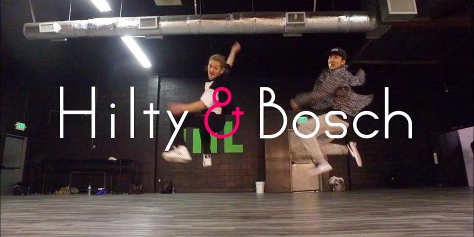 抜群のチーム感でハッピーに湧かせる!Hilty & Boschがワークショップ動画公開