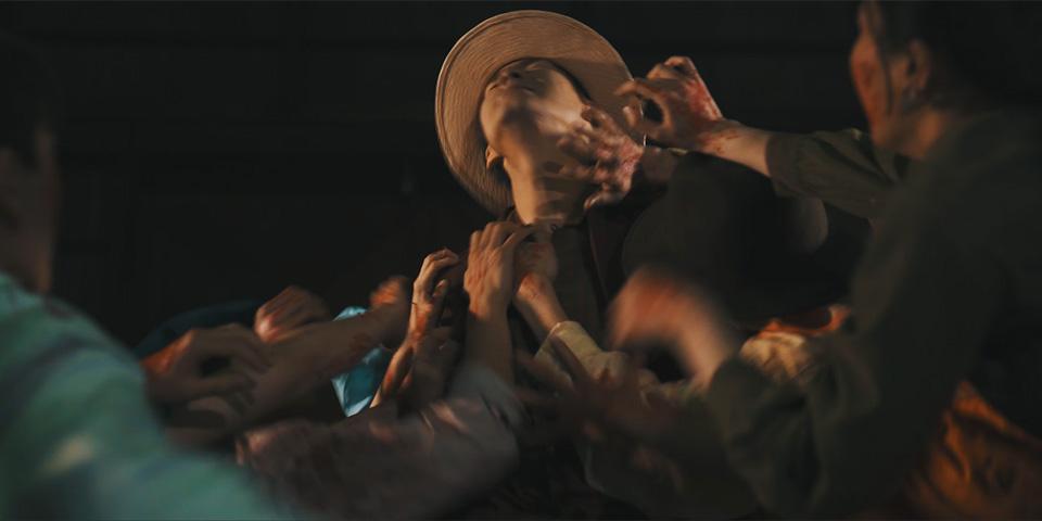ダンサーGAMIがコレオグラフビデオを公開。一作目は映画並のクオリティに
