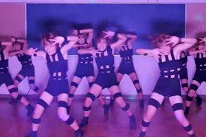 本人もコメントし話題!登美丘高等学校ダンス部が「HOT LIMIT」踊ってみた動画を公開