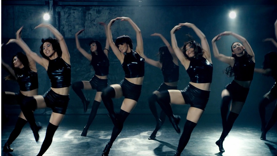 登美丘高校ダンス部OGらが平成最後に「あのダンス」を踊る!